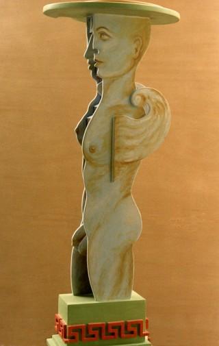 Juan Antonio Mañas - Hermes - 1986