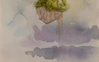 Brigitte Szenczi - Las flores del mal - 2010