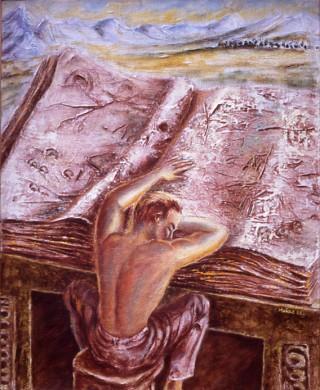 Juan Antonio Mañas - El libro - 1986