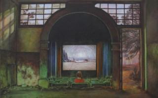 Juan Antonio Mañas - Viaje al entro de la tierra - 2010