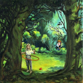 Juan Antonio Mañas - Blancanieves, la madrastra y la manzana - 2008