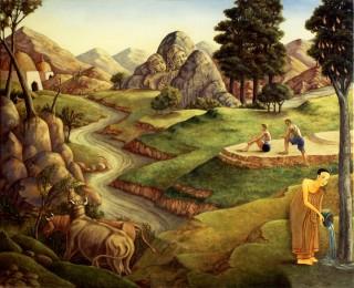 Juan Antonio Mañas - El árbol de los frutos de oro - 1999