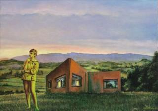 Juan Antonio Mañas - En qué piensan las chicas - 2009