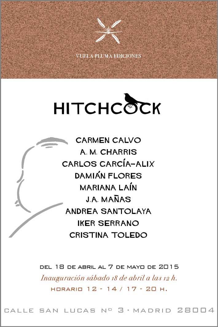 2015-exposicion-colectiva-Hitchcock-en-VuelaPluma(3)
