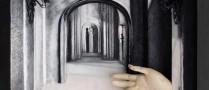 Juan Antonio Mañas - 35'5 x 31'5 x 7'5cm - Relieve policromado y escultura - 2015